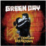 21st Century Breakdown (Audio CD)By Green Day