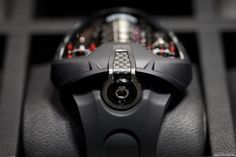 Hublot MP-05 La Ferrari Tourbillon