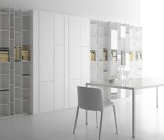 WITJES Cupboards | B L A C K U0026 W | Pinterest | Cupboard, Wall Storage And  White Tiles