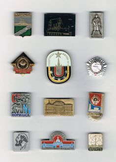 Old soviet era russian pin badge #collection #(ussr/communist/soviet #union),  View more on the LINK: http://www.zeppy.io/product/gb/2/201677299902/