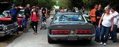 Classic & Antique Car Show Miami, Florida  #Kids #Events
