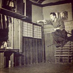 Tenshin Shoden Katori Shinto-ryu