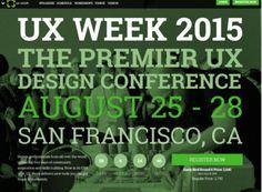 UX week 2015로 보는 최근 UX디자인 흐름 : 네이버 블로그