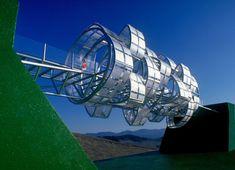 michael jantzen_space time transformation footbridge