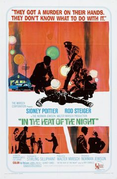 """""""In the Heat of the Night"""" (1967)"""