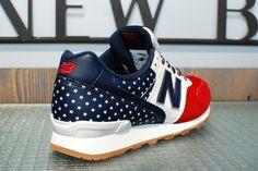New Balance 996 'American Flag'
