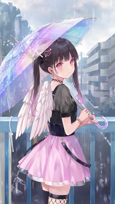Pretty Anime Girl, Cool Anime Girl, Cute Anime Pics, Anime Girls, Anime Art Girl, Beautiful Anime Art, Anime Girl Drawings, Kawaii Drawings, Cute Drawings
