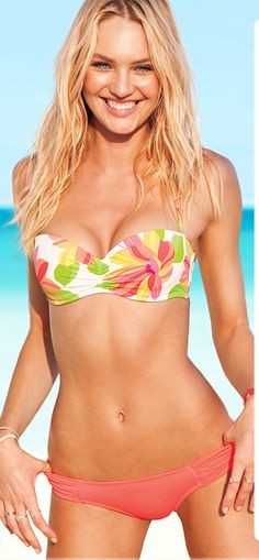 I want this bikini! I will be able to wear this bikini this summer!!!