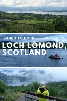 Things to do in Loch Lomond, Scotland. Walks such as The Cobbler, Duncryne hill and many Canoeing around Loch Lomon in Luss and Balloch.