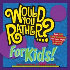 Help your introverted students to mingle with 'Would You Rather' Q fun!