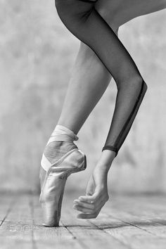 Ana Turazashvili. Bolshoi ballet by AlexanderYakovlev