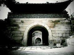 seoul north gate (서울 북소문(창의문))