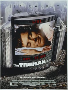 Watch The Truman Show Full Movie Online