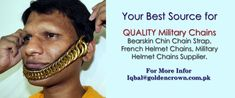 Products | ..:: Golden Crown ::.. Golden Crown, Peaked Cap, Military Cap, Army Uniform, Leather Belts, Cords, Drill, Chevron, Products