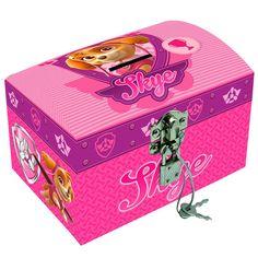 PAW PATROL SKYE MONEY BOX