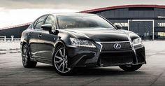 2015 Lexus GS 350 F Sport Reviews