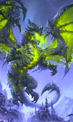 Dragão Verde