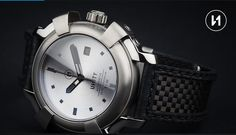 UNITY Watches Launches Unity PURE TITANIUM LIMITED EDITION 30