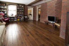 Antique Resawn Oak Hardwood Flooring traditional wood flooring