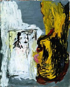 georg baselitz paintings - Google Search