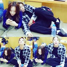 Kryber is real