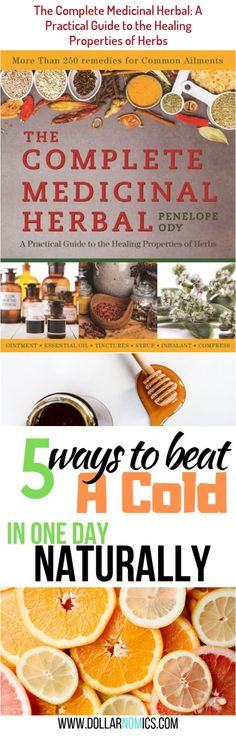 Complete Medicinal Herbal is a fully illustrated practical guide to the healing properties of herbs. The book includes more than 120 medicinal herbs with... Hair Remedies, Natural Remedies, Cold Remedies Fast, Snack Recipes, Snacks, Heartburn, Medicinal Herbs, Herbalism, Medicine