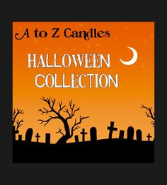 Halloween Candle, Halloween Soy Candles, Halloween Wax Melts, Halloween Wax Tarts, Car Freshener, Reed Diffuser, HALLOWEEN COLLECTION by AtoZCandles on Etsy https://www.etsy.com/listing/468266653/halloween-candle-halloween-soy-candles