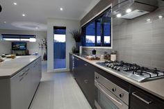 Montrose 19 Kitchen - Contemporary Kitchen Design