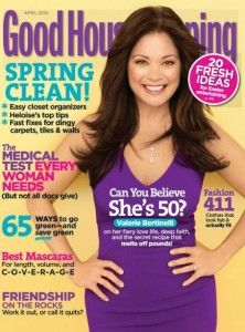 Get a subscription to Good Housekeeping Magazine for ONLY $4.99 with Coupon Code GOOD