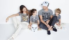 J.Crew Launches Adorable Star Wars Collection | Fashion | Disney Style