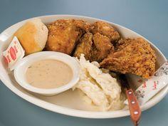 Steuben's Food Service - Delicious comfort food in Uptown.