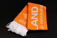 2014 World cup soccer scarf Equipement Football, World Cup, Soccer, Holland, Orange, Futbol, World Cup Fixtures, Soccer Ball, Football