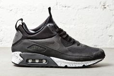 Nike Unveils the Air Max 90 SneakerBoot • Highsnobiety