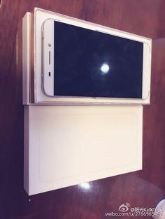 Interesante: Aparecen imágenes del LeTV X600 antes de su lanzamiento