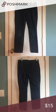 Coldwater Creek Jeans Skinny leg Colwater Creek Jeans. Perfect fit for petites and complements any style. Coldwater Creek Jeans Skinny