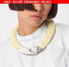 True art necklace #bohochick #bohostyle #boho #bohojewelry #modernfashion #styleblogger #fashionaccessories #fashionblogger #modernjewelry #fashionaccessoy