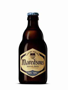 Maredsous Tripel