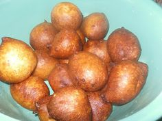 If you've ever had a chance to eat Tongan Keke 'Isite, this is a definite recipe try! Reminds me of how my Grandma used to make them :) Tongan Food, Samoan Food, Beignets, Fiji Food, Chamorro Recipes, Polynesian Food, Polynesian Culture, Island Food, Soul Food