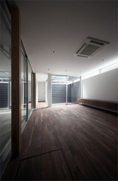 Harlei in da House, 2F Interior by Syunichiro Sano #architecture #japan #yokohama