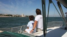 Lisbon Family Activities & Attractions   Four Seasons Hotel Ritz Sailing