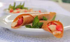 Gitta nyersétel blogja: eper Ethnic Recipes, Blog, Blogging