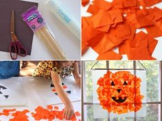 Kids' Halloween Crafts | Everywhere - DailyCandy