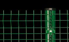 Verjas residenciales e industriales. Verja Maxi-Fax. #valla, #vallas, #vallado, #vallados, #mallas, #mallas-metalicas, #vallas-jardin y #cerramientos-vallas.. Más información en www.rivisa.com