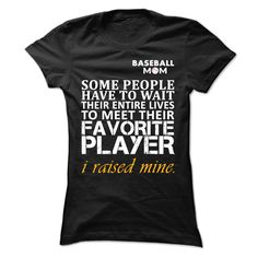 Baseball mom, Order HERE ==> https://www.sunfrog.com/Faith/Baseball-mom-55952379-Ladies.html?41088 #baseball #baseballlovers