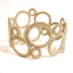 ring-a-ding bangle ブレスレット・バングル ハンドメイド・手仕事品の販売・購入 Creema(クリーマ)