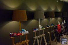 Shoes-Up à l'Imprimerie : T'as pas de baskets, tu ne rentres pas !