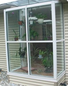 garden windows | Garden Windows | Greenhouse Windows | Solar Innovations