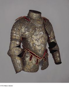 Wallace Collection Announces The Noble Art of the Sword. Fashion and Fencing in Renaissance Europe - Museum Publicity