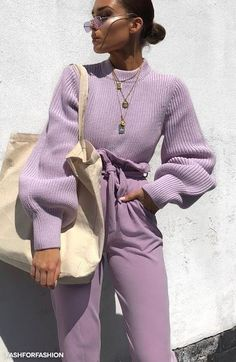 Couples Apparel Friend Matching Hoodies - Now Outfits Pastel Outfit, Purple Outfits, Mode Outfits, Trendy Outfits, Fall Outfits, Fashion Outfits, Fashion Trends, Fashion Mode, Fashion Ideas