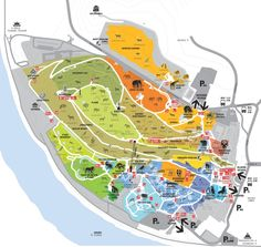 Berlin Zoo Map Zoos Pinterest Zoos Beautiful places and